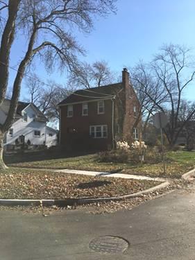 602 E Willow, Wheaton, IL 60187