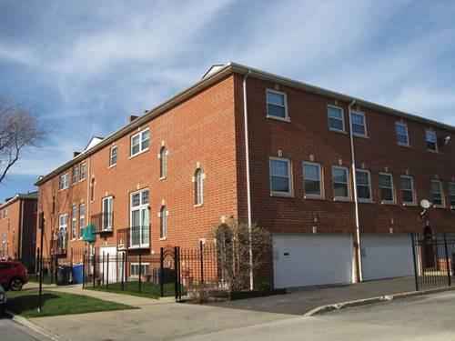 6235 S Knox Unit G, Chicago, IL 60629