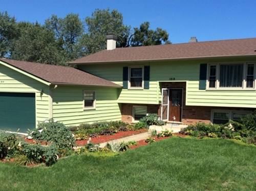 1818 Maplewood, Lindenhurst, IL 60046
