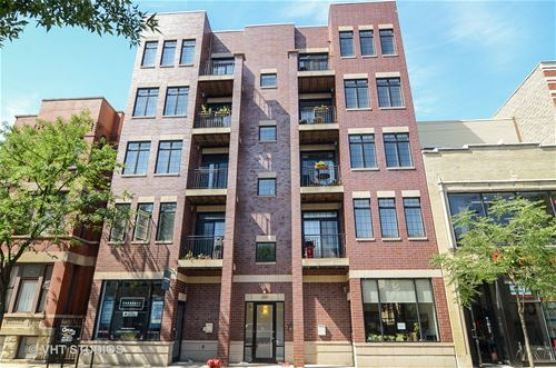 2936 N Lincoln Unit 5N, Chicago, IL 60657 Lakeview