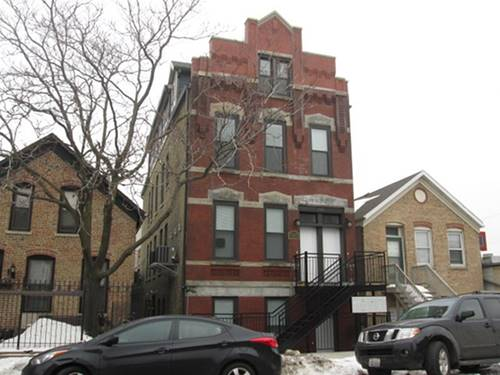 1547 W Wabansia Unit CH, Chicago, IL 60642 Bucktown