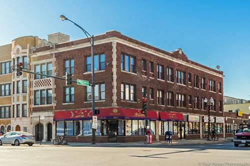 1601 W Montrose, Chicago, IL 60613 Uptown