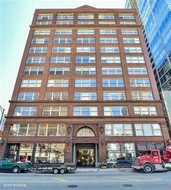 161 W Harrison Unit 908, Chicago, IL 60605 South Loop