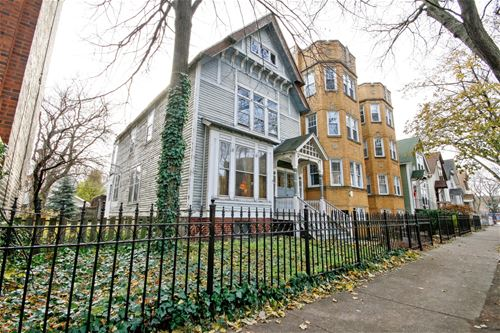 1141 W Lill, Chicago, IL 60614 West Lincoln Park