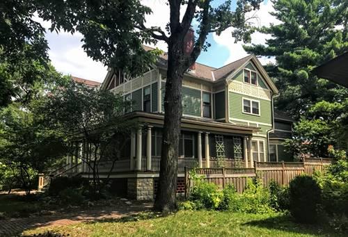 308 N Kenilworth, Oak Park, IL 60302