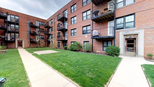 5230 N Campbell Unit 1B, Chicago, IL 60625