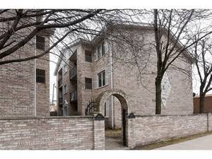 5401 N Milwaukee Unit 1B, Chicago, IL 60630