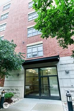 2320 W St Paul Unit 401, Chicago, IL 60647 Bucktown