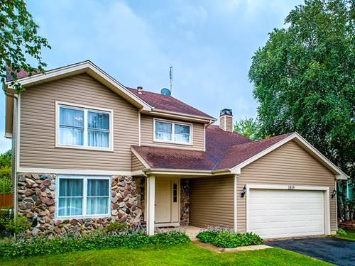 1819 Oriole, Elk Grove Village, IL 60007