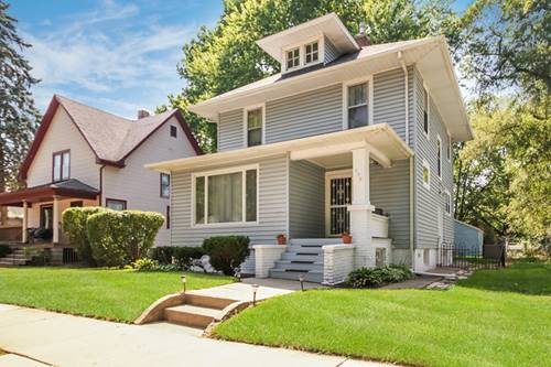 833 S Lincoln, Kankakee, IL 60901