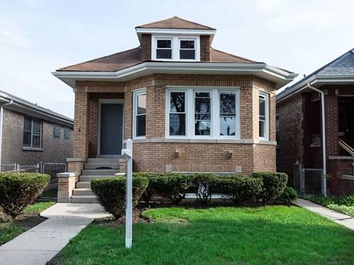 4841 W Argyle, Chicago, IL 60630