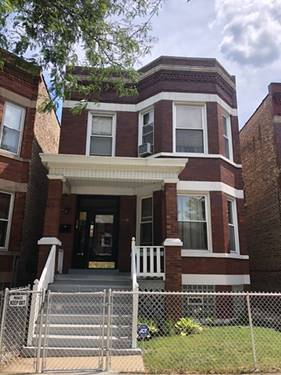 7309 S Langley, Chicago, IL 60619