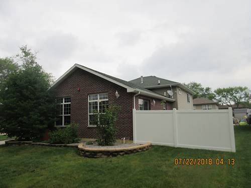 14843 El Vista, Oak Forest, IL 60452