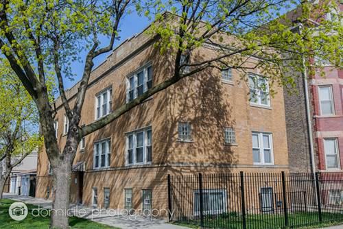 3838 W George Unit 1E, Chicago, IL 60618