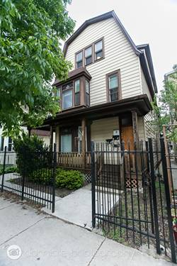 3133 W Lyndale Unit 1, Chicago, IL 60647 Logan Square