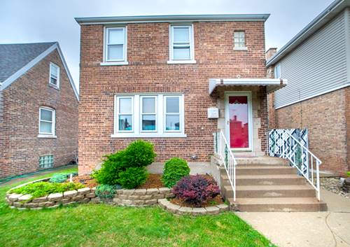5206 S Mayfield, Chicago, IL 60638