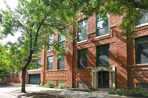1122 W Newport Unit 2B, Chicago, IL 60657 Lakeview