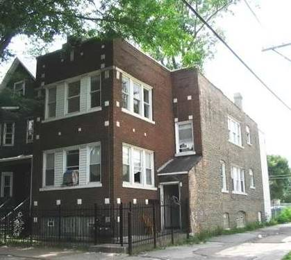 5514 S May, Chicago, IL 60621