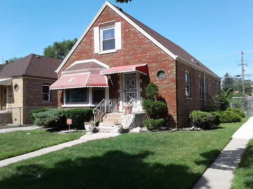 11348 S Emerald, Chicago, IL 60628