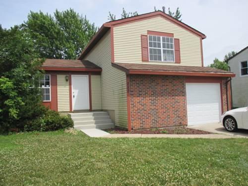 252 Yellow Pine, Bolingbrook, IL 60440