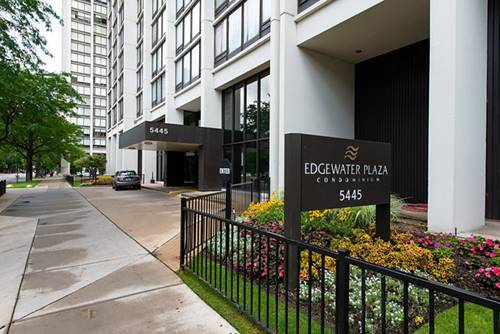 5445 N Sheridan Unit 708, Chicago, IL 60640 Edgewater