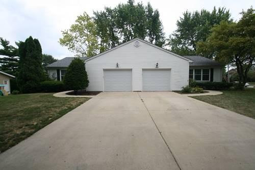 418-420 Monroe, Oswego, IL 60543