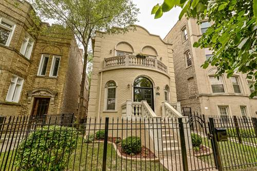 5740 N Christiana, Chicago, IL 60659