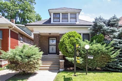 7551 S Perry, Chicago, IL 60620