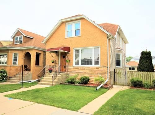 6245 W Cornelia, Chicago, IL 60634