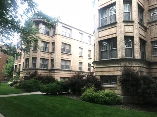 1366 W Greenleaf Unit GN, Chicago, IL 60626