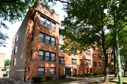 4812 N Hoyne Unit 4, Chicago, IL 60625 Lincoln Square