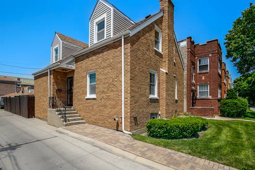 6014 N Fairfield, Chicago, IL 60659
