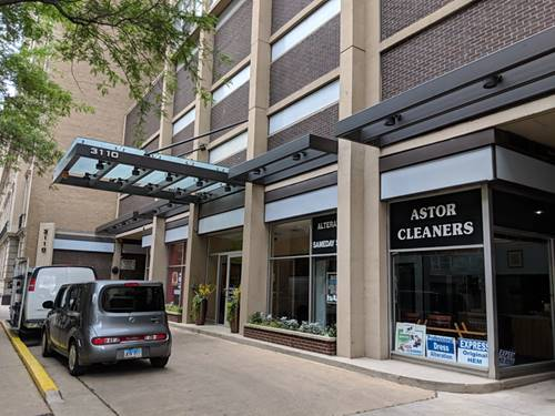 3110 N Sheridan Unit 1905, Chicago, IL 60657 Lakeview