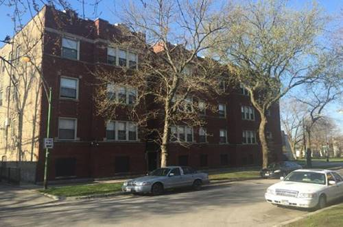 7201 S King, Chicago, IL 60619