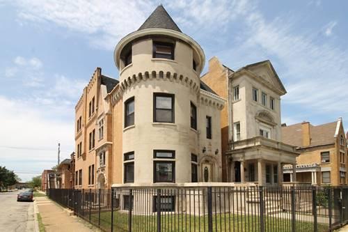 4758 S King Unit C, Chicago, IL 60615