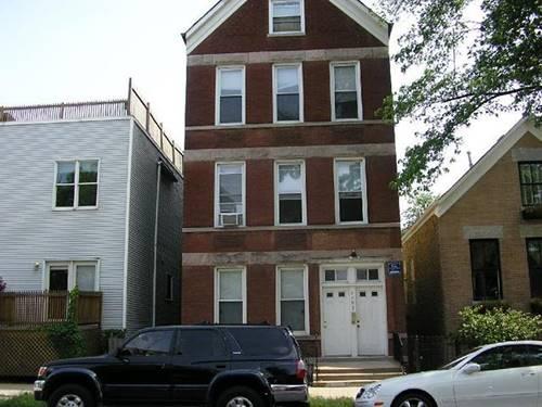 1903 W Dickens Unit 3R, Chicago, IL 60614 Bucktown