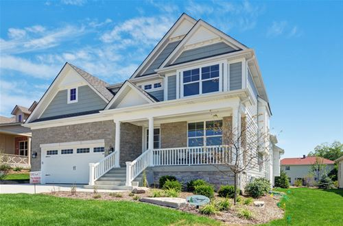 2110 Cottage (Lot 15), Darien, IL 60561