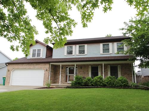 1207 Norley, Joliet, IL 60435