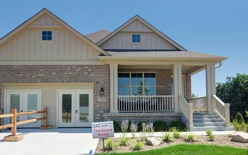 2106 Cottage (Lot 16), Darien, IL 60561