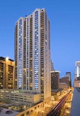 200 N Dearborn Unit 2607, Chicago, IL 60601 Loop