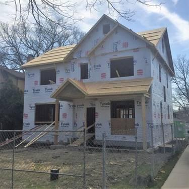 1032 S Crescent, Park Ridge, IL 60068