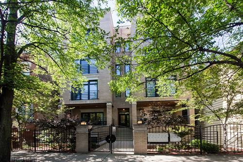 1455 W Thomas Unit 2E, Chicago, IL 60642 Noble Square