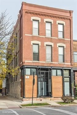 1858 W Huron Unit 2F, Chicago, IL 60622 Noble Square