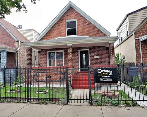 1024 N Karlov, Chicago, IL 60651