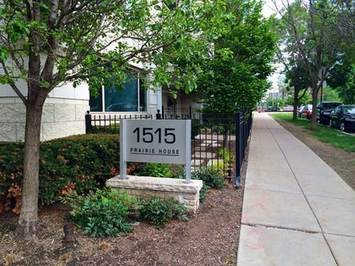 1515 S Prairie Unit 507, Chicago, IL 60605 South Loop