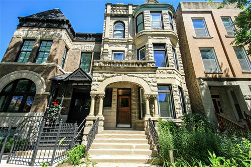2243 N Seminary, Chicago, IL 60614 West Lincoln Park