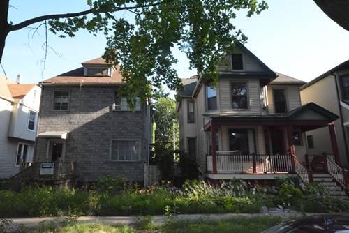 1829-33 W Berenice, Chicago, IL 60640 North Center