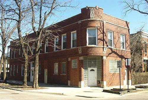 1747 N Hoyne Unit 1, Chicago, IL 60647 Bucktown