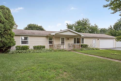 1852 Maude, Joliet, IL 60433