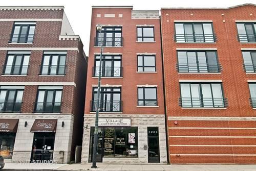 2009 W Belmont Unit 4, Chicago, IL 60618 West Lakeview